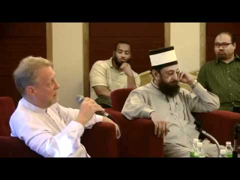 End Time Destruction Of The Arabs By Sheikh Imran Hosein