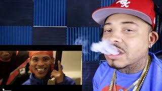 "30 Deep ""Grimeyy Dead Goofies"" REACTION"