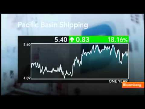 Strong Shipping Demand to Continue: Pacific Basin
