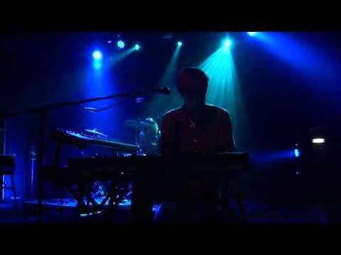 James Blake - Air & Lack Thereof (Live at Heaven, London)
