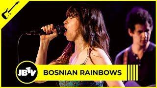 Bosnian Rainbows - Torn Maps | Live @ JBTV