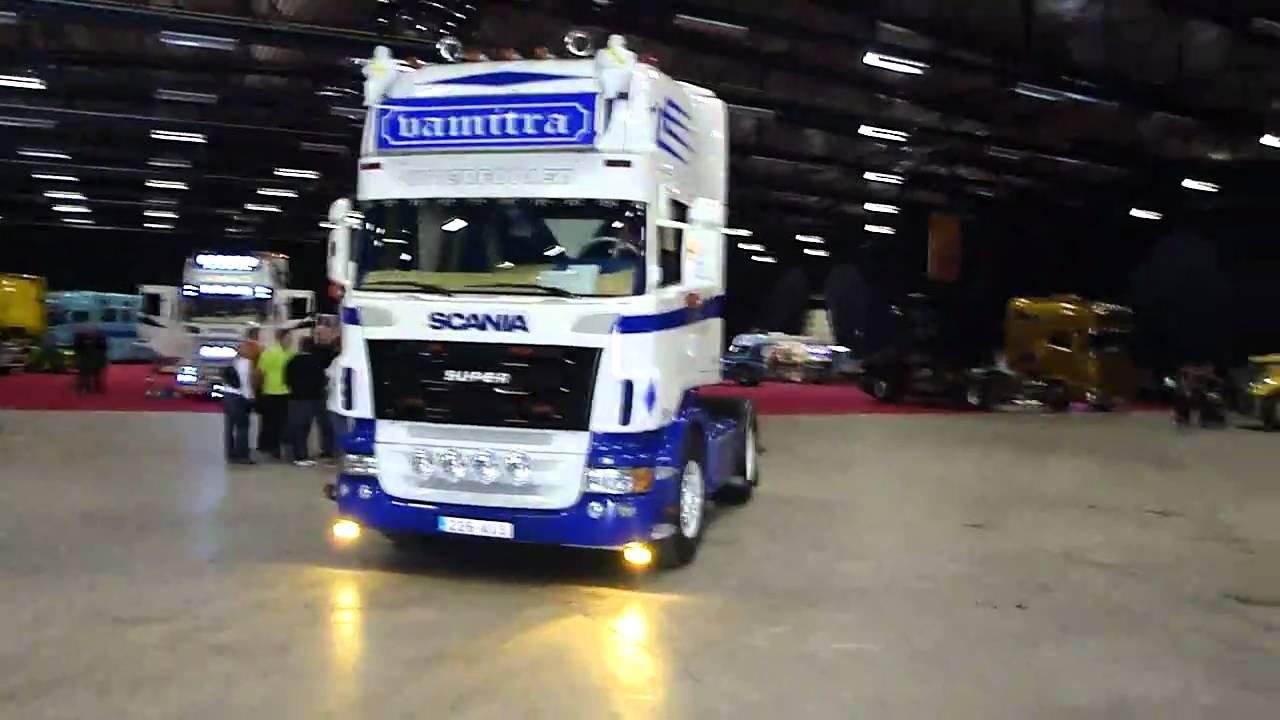 vamitra truckshow ciney