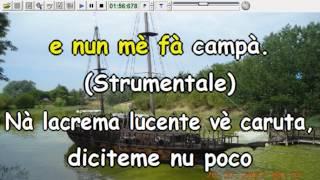 Скачать Sal Da Vinci Dicitencello Vuje Syncro By CrazyHorse1965 Karabox Karaoke