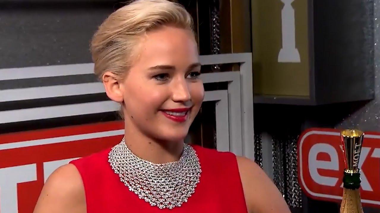 Jennifer Lawrence's Boyfriend, Darren Aronofsky, Doesn't Understand Her ...