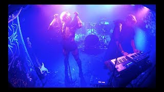 Velvet Kills Live Velvet Kills - Live @ L'international ( Set Opening - Paris 9/11/2019)