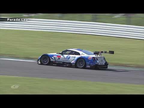 2018 AUTOBACS SUPER GT Round 2 FUJI GT 500km RACE 日本語コメンタリー