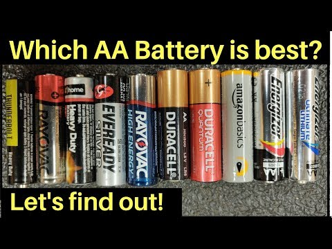 which-aa-battery-is-best?-can-amazon-basics-beat-energizer?-let's-find-out!