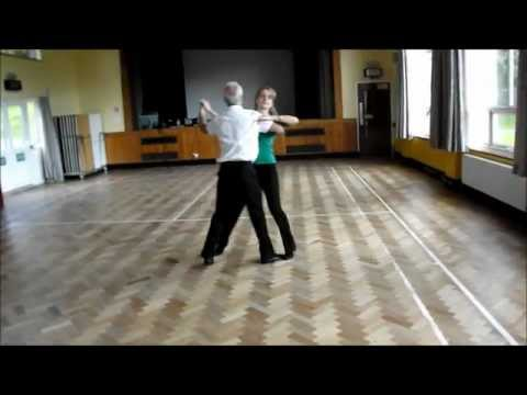 Emmerdale Waltz Sequence Dance to Music