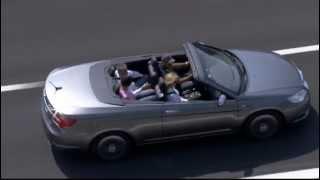 Lancia Flavia 2012 Dynamic Full HD video 2