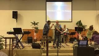 Gospel Medley 6/28/2018