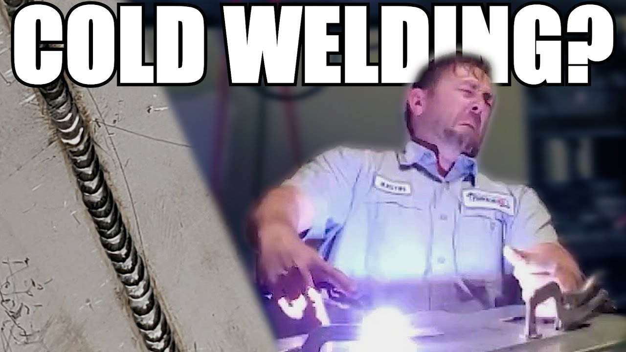 Download So I Bought A Cold Welder