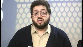 Liqa Ma'al Arab 25th December 1996 Question/Answer English/Arabic Islam Ahmadiyya