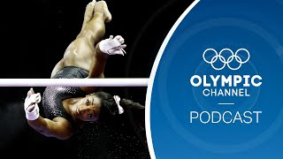 "Simone Biles - ""I don't have anything to prove to anybody"" 