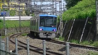【駅周辺】小田急線新百合ヶ丘