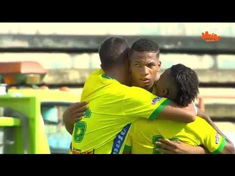 Atlético Huila 2 - 0 Deportes Tolima. Fecha 10 Liga Aguila 2017–II – Win Sports