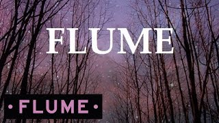 Repeat youtube video Flume - Sleepless feat. Jezzabell Doran