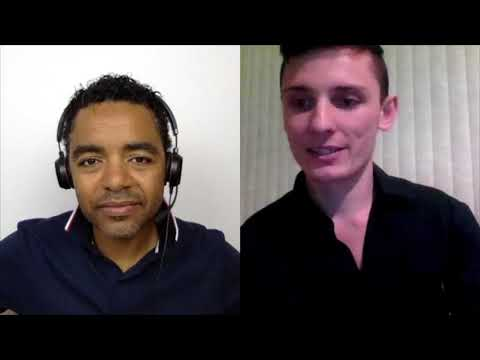 Interview with a Trader: He quit a secured job to become a successful Trader!
