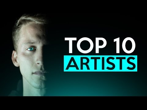 Top 10: Best Christian Rappers/Hip-Hop Artists 2017