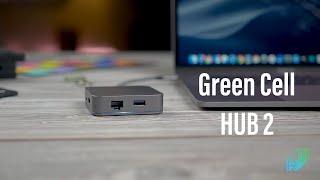 Green Cell HUB 2 - czy przejściówki są potrzebne? | Robert Nawrowski