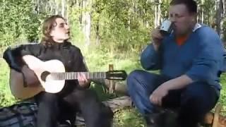 """Песня Александра Барыкина """"Остров"""""""
