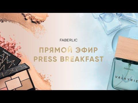 """Прямой эфир """"Press breakfast"""""""
