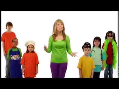 Dancercise Kids -