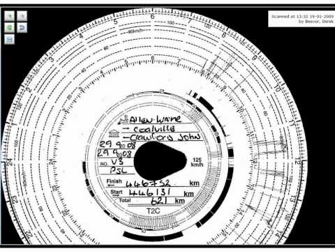 Day view view scanned chart tachomaster tachograph analysis day view view scanned chart tachomaster tachograph analysis ccuart Choice Image