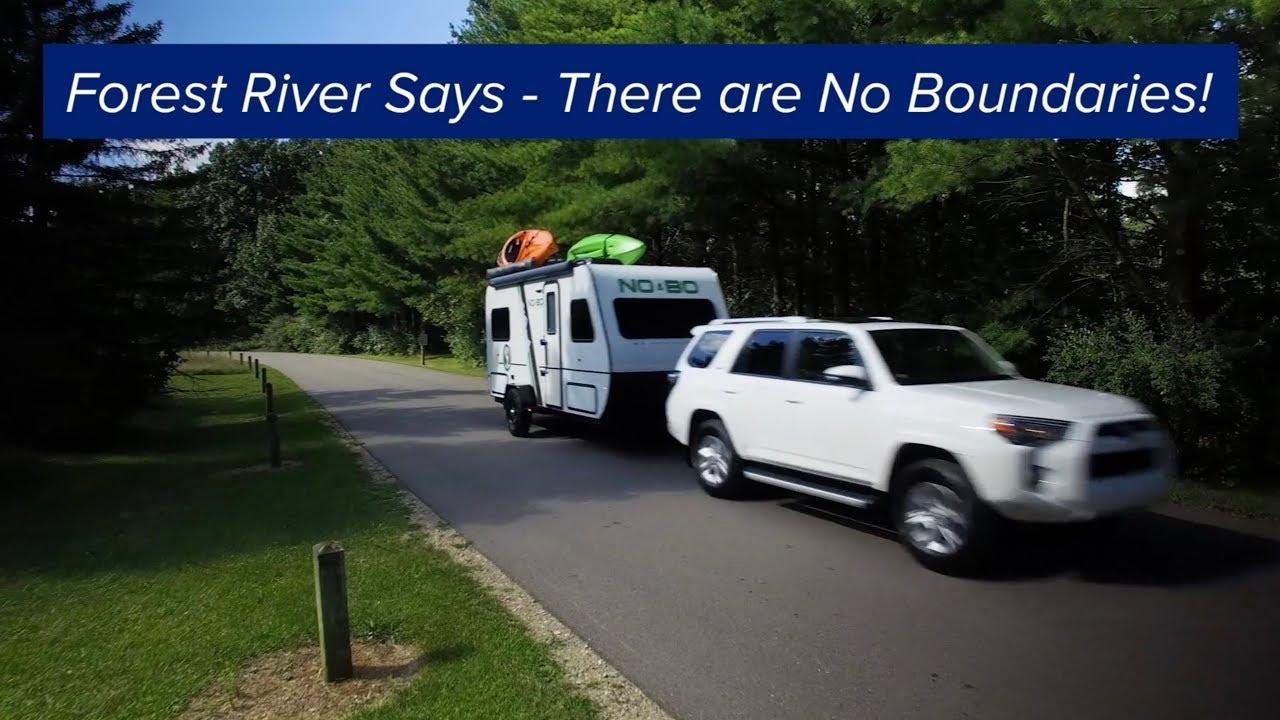 Insiders Guide to No Boundaries RVs