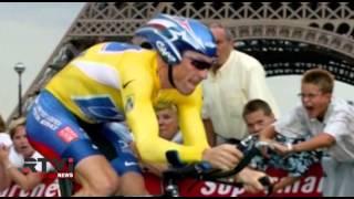 """Семикратный чемпион """"Тур-де-Франс"""" Лэнс Армстронг оштрафован на 10 миллионов долларов"""