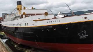 Titanic's Little Sister