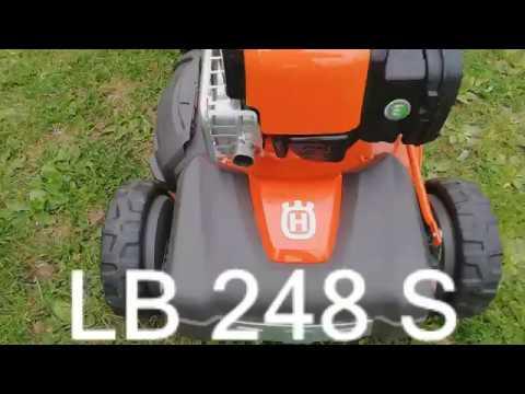 Husqvarna LB 248S