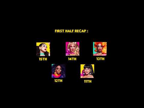 What If Rupaul's Drag Race Season 11 Had The LipSync For Your Legacy Format ? SHOCKING