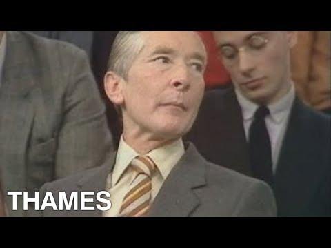 European Referendum | Kenneth Williams | Daytime | 1985