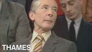 European Referendum | Kenneth Williams | Daytime | 1985