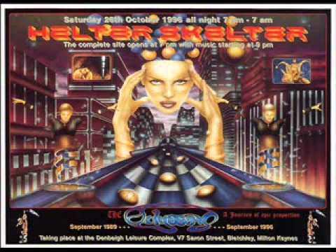 Mickey Finn Helter Skelter Odyssey 1996