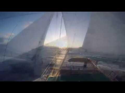 Bluewater Sailing: Jasman Adventures; PART 1