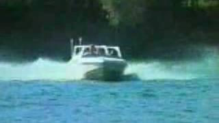 Mini Speedboat Thumbnail