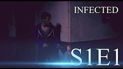 "INFECTED | 1X01 ""EL DESPERTAR"""