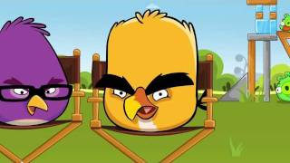 Google Chrome: Angry Birds