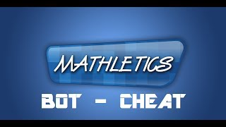 Mathletics Bot - 2013 Legit