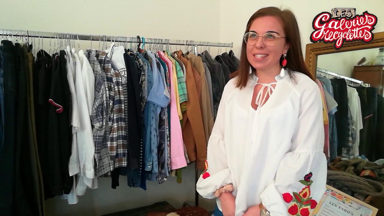 Le réemploi du textile