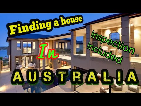 Finding House In Sydney - Australia