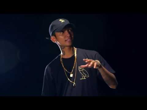 YOUNG LEX PERNAH NGEDISS ! YOUNG LEX feat ECKO SHOW - BODO AMAT