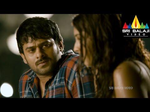 Mirchi Telugu Movie Part 2/13 | Prabhas, Anushka, Richa | Sri Balaji Video