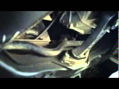 Fumoto Valve Demo for Volkswagen 2006 Beetle Convertible Created by Mr Um