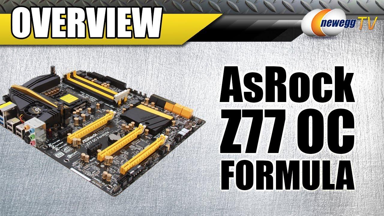 ASROCK Z77 OC FORMULA MARVELL WINDOWS 8 X64 DRIVER