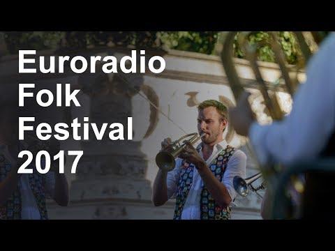 Euroradio Folk Festival Český Krumlov 2017
