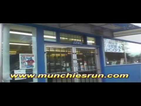 MunchiesRun Portland, Oregon Eats Take Out and Delivery Food
