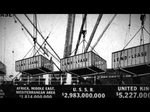 FDR/LEND LEASE IN 90 SECONDS