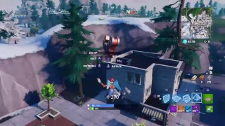 Fortnite insane Plays[ MysT Clan